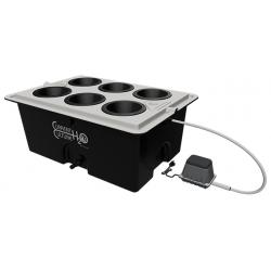 Current Culture UC Solo Pro 35 Gallon, 6 x 8 in Net Pots