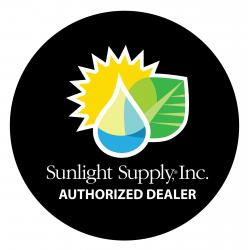 Sunlight Supply Double Sided Window Cling