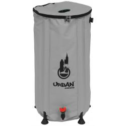 Urban Oasis Collapsible Rain Barrel 25.9 Gallon