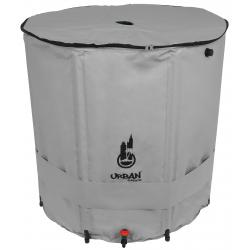 Urban Oasis Collapsible Rain Barrel 248 Gallon