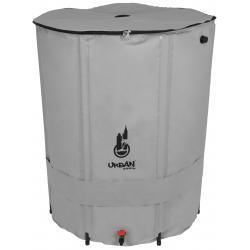 Urban Oasis Collapsible Rain Barrel 291 Gallon