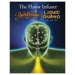 Buried Treasure Liquid Guano Flavor Invigorator Flyer