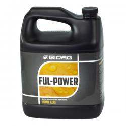 BioAg Ful-Power 275 Gallon Tote