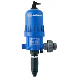 Dosatron Water Powered Doser 40 GPM 1:500 to 1:50 - D8RE2 Unit Kit