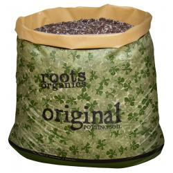 Roots Organics Original Potting Soil 3 cu ft