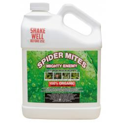 Spider Mite Mighty Enemy Gallon (MI Label)