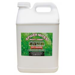 Spider Mite Mighty Enemy 2.5 Gallon (MI Label)