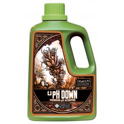 Emerald Harvest pH Down Gallon/3.79 Liter