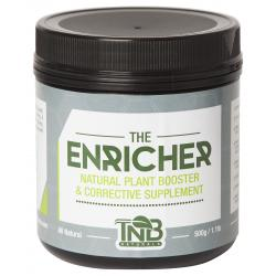 TNB Naturals The Enricher Plant Booster 1.1lb / 500g