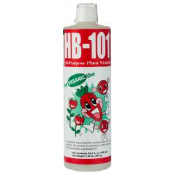 HB-101 Plant Vitalizer 500 ml (16.9 fl oz)  - CA Label