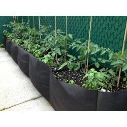 Smart Pot Big Bag Raised Bed Long 12 ft