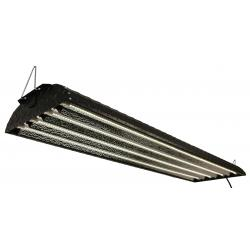 Tek Pro LED 44 - 4 ft 4 Lamp - Black