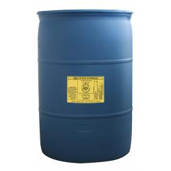 Budswel Liquid 55 Gallon CA Label