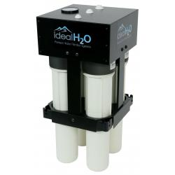 Ideal H2O High Output RO Catalytic Carbon Pre-filters - 700 GPD