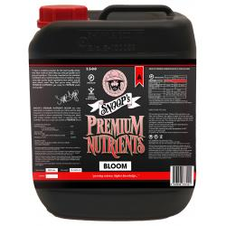 Snoop's Premium Nutrients Bloom A Circulating 20 Liter