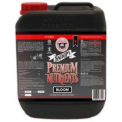 Snoop's Premium Nutrients Bloom B Circulating 20 Liter