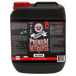 Snoop's Premium Nutrients Bloom A Coco 5 Liter