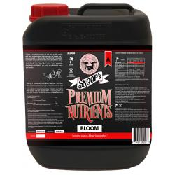 Snoop's Premium Nutrients Bloom A Coco 10 Liter
