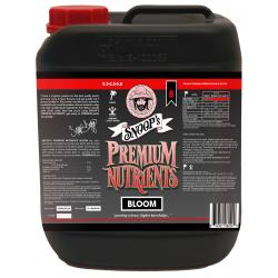 Snoop's Premium Nutrients Bloom B Coco 10 Liter