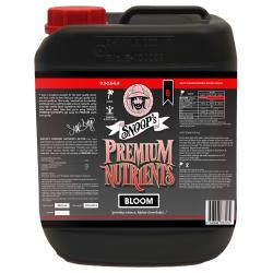 Snoop's Premium Nutrients Bloom B Coco 20 Liter