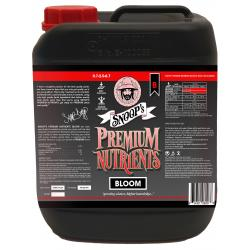 Snoop's Premium Nutrients Bloom B Non-Circulating 5 Liter