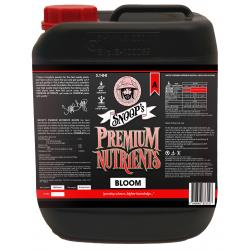 Snoop's Premium Nutrients Bloom A Non-Circulating 20 Liter