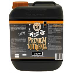 Snoop's Premium Nutrients Grow B Coco 20 Liter