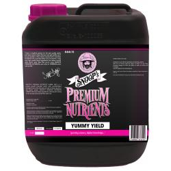 Snoop's Premium Nutrients Yummy Yield 20 Liter
