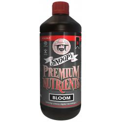 Snoop's Premium Nutrients Bloom B Circulating 1 Liter