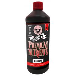 Snoop's Premium Nutrients Bloom A Coco 1 Liter