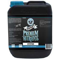 Snoop's Premium Nutrients Hyzyme 10 Liter