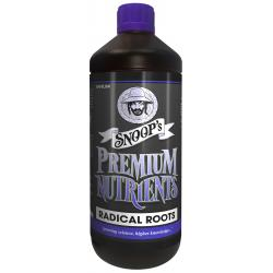 Snoop's Premium Nutrients Radical Roots 1 Liter
