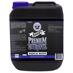 Snoop's Premium Nutrients Radical Roots 5 Liter