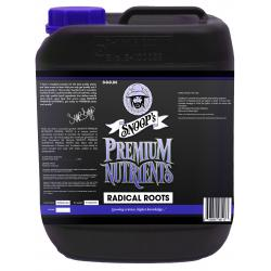 Snoop's Premium Nutrients Radical Roots 10 Liter