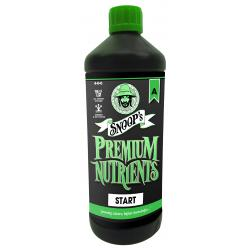 Snoop's Premium Nutrients Start A 1 Liter