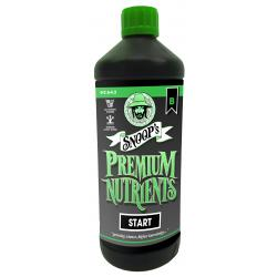 Snoop's Premium Nutrients Start B 1 Liter
