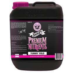 Snoop's Premium Nutrients Yummy Yield 5 Liter