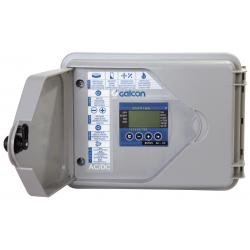 Galcon Nine Station Outdoor Wall Mount Irrigation Controller