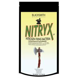 Blacksmith BioScience Nitryx Nitrogen Fixing Bacteria 1 lb