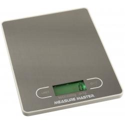 Small Platform Scale 11 lb (5 kg) - 5000 g Capacity x 1 g Accuracy