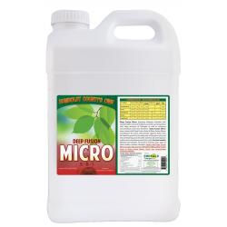 Emerald Triangle Deep Fusion Micro 2.5 Gallon