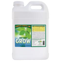 Emerald Triangle Deep Fusion Grow 2.5 Gallon
