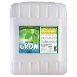 Emerald Triangle Deep Fusion Grow 5 Gallon