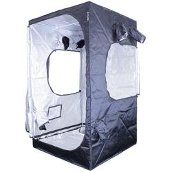 Sun Hut Blackout 100 - 3.9 ft x 3.9 ft x 6.6 ft