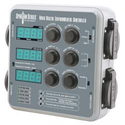 Titan Controls Spartan Series Basic Digital Environmental Controller