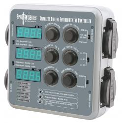 Titan Controls Spartan Complete Digital Environmental Controller