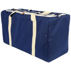 TRAP X-Large Duffel - Navy