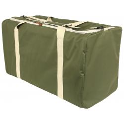 TRAP X-Large Duffel - Olive