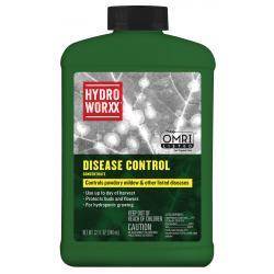 HydroWorxx Disease Control Quart Concentrate