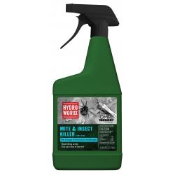 HydroWorxx Mite and Insect RTU 24 oz